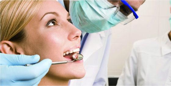 О здоровье зубов нужно беспокоиться